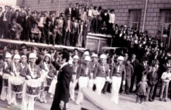 19 Mayis 1973 Öğrenci Gösterileri