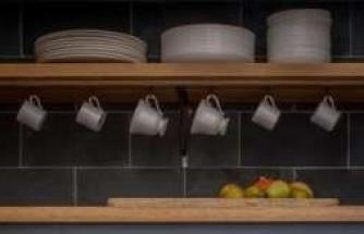 Mutfağı dar olanlar için 10 pratik yol