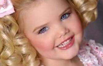 Dünyanın En Güzel Kız Çocukları