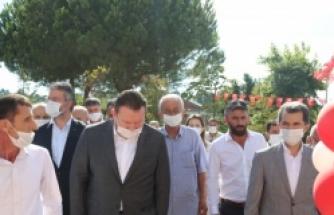 Başbuğ Alparslan Türkeş Parkı