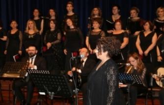 Sakarya Trabzonlular Derneği konser verecek