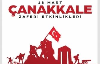 SGM öğrencileri Çanakkale Zaferini anacak