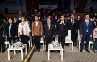 Polis Haftası Etkinlikleri Kapsamında Moral Gecesi Düzenlendi