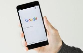 Android için Google Chrome durdurulamıyor