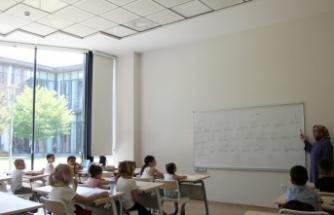 SGM'lerde yaz dönemi 11 bin 675 öğrenci ile başladı