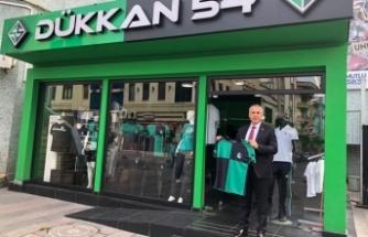 Turgut Babaoğlu'ndanSakaryaspor'a tam destek