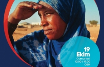 'Aile Olmak' belgeseli ve söyleşisi OSM'de