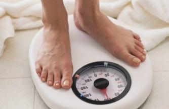 Antidepresanlar kilo mu aldırıyor ?
