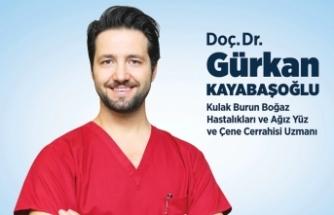 Sağlık konferanslarında yüz cerrahisi konuşulacak