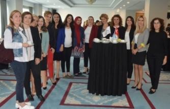 Sedaş'tan koşuşturan kadınlara anlamlı bir mola