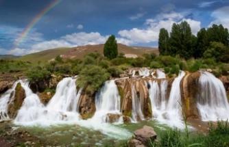 Türkiye'de Doğasıyla Az Bilinen Yerler