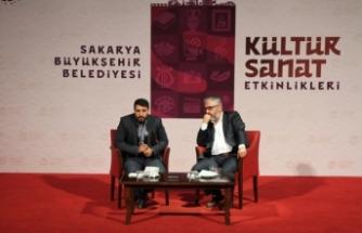 Gazetecilerin Gözünden Sınır Hattı AKM'de konuşuldu