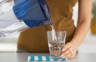 Su İçmeyi Srvmiyorsanız Dikkat Edin !