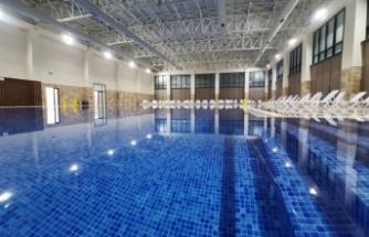 Yaşam Merkezi ile yüzme bilmeyen kalmayacak
