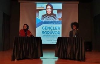 21. Yüzyıl Türk Gençliğinin yılı olacak