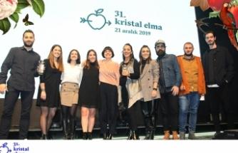 Aksigorta, Kristal Elma'da 7 Ödülün Sahibi Oldu