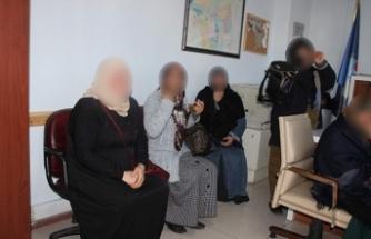 Arifiye Belediyesi Zabıta Ekiplerinden Dilencilere Geçit Yok