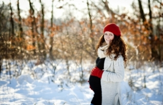 Kışın sağlıklı hamilelik için 8 kritik kural