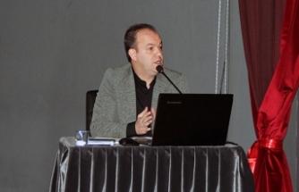 'Rumeli'de Türk-İslam Medeniyetinin Remzleri'