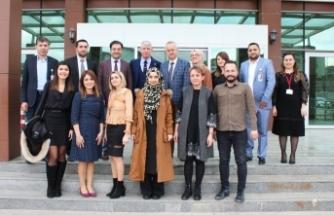 Türkiye'de değil avrupa'da birinci