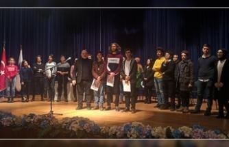 Yabancı Diller Bölümünden Spelling Bee Yarışması