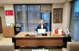 Ahmet Sakarya, şehit askerler için başsağlığı mesajı yayımladı