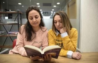 Alkışlanacak Proje: Velilerle Kitap Okuma Atölyesi