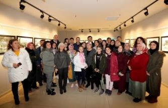 Kültür ve Sanat Rüzgârı OKM'de Esiyor