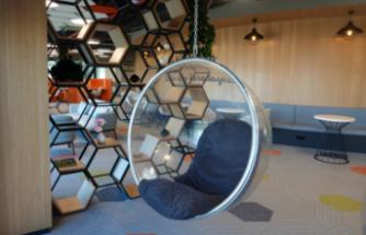 Kuveyt Türk'ün inovasyon merkezi Innhouse açıldı