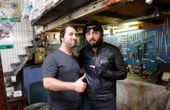 """""""Sabit Kanca: Son Soru"""" Filminden Eğlenceli Fragman!"""