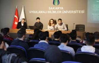 Subü'de Erasmus için Tercih dönemi
