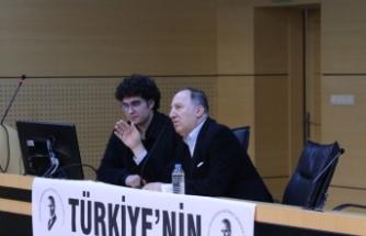 Türkiye'nin Deniz Jeopolitiği Konuşuldu
