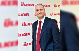 Ülker Bisküvi'nin CEO'su Mete Buyurgan oldu