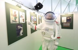 Yeşilay Dünyası 4-7 Mart arasında ziyaretçilerini bekliyor
