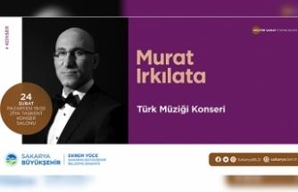 Ziya Taşkent'te Türk Müziği Konseri