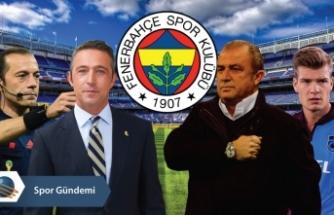 Fenerbahçe – Galatasaray derbisi Şubat ayına damga vurdu!