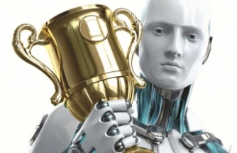 AV-TEST'den siber güvenlik ödüllerindeESET'e En İyi Kullanılabilirlik Ödülü