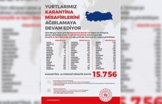 Türkiye'nin Yükünü Sakarya Omuzladı