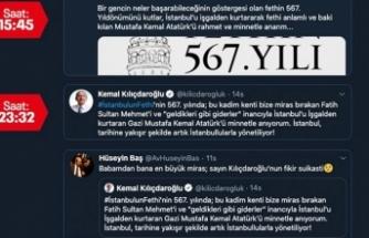 Kılıçdaroğlu'ndan Son Dakikada Btp'ye Fikir Suikastı