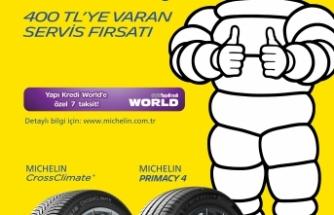 Michelin yaz kampanyasında son gün 30 haziran