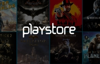 Playstore'da yüzde 80'e varan indirim