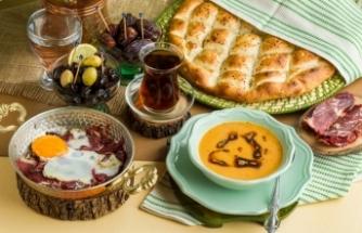 Sabri Ülker Vakfı'ndan Ramazan'dagıda israfı uyarısı