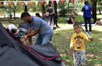 Gençlikten Sağlıkçılara Moral Kampı