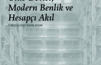 """Talal Asad'ın son eseri yayımlandı """"Seküler Çeviriler"""" Türkçe'de ilk kez VBKY'de"""