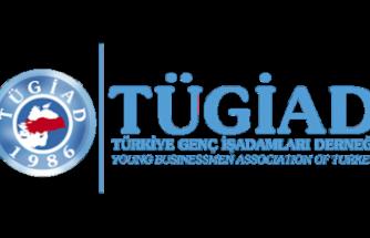 """TÜGİAD Genel Başkanı Anıl Alirıza Şohoğlu """"Tasarruf Etmeyi̇ Öğrenmemi̇z Lazim"""""""