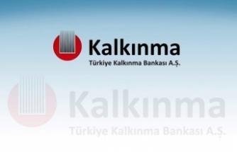 Türkiye Kalkınma ve Yatırım Bankası'ndan 316 milyon avroluk destek