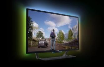Acer'ın Devasa Oyun Monitörü