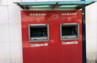 Akbank'a tepki