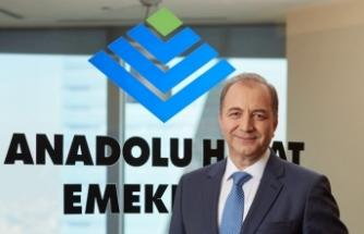 Anadolu Hayat Emeklilik'in Aktif Büyüklüğü 31 Milyar TL'yi Aştı