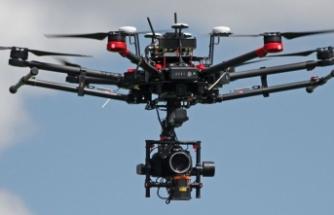 İnsansız hava araçları Rüzgar enerjisinde kendini gösterdi
